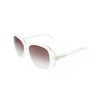 Shevoke Paris Sunglass - Oyster