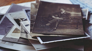 Managing Photographic Collections