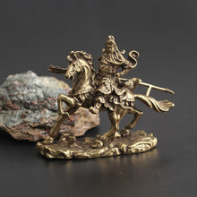 Load image into Gallery viewer, Chinese Horse Statue