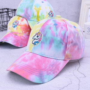 cool Unicorn cap