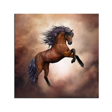Load image into Gallery viewer, Modern cuadros decoracion horse wall pictures Poster