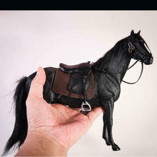 Load image into Gallery viewer, Luxure Horse with smallest details like real life Statue