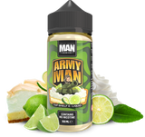 One Hit Wonder Man Series - Army Man - 100ml - Premium E-Liquids & More