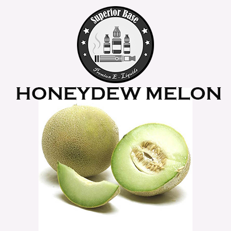 Superiorbase Flavor Concentrates - Honeydew Melon - 10ml - Premium E-Liquids & More