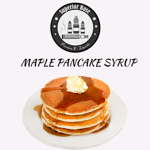 Superiorbase Flavor Concentrates - Maple Pancake Syrup - 10ml - Premium E-Liquids & More