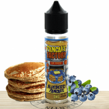 Pancake Factory - Blueberry - Premium E-Liquids & More