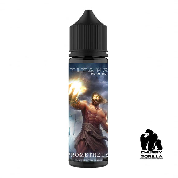 Titans - Prometheus - 20ml - Premium E-Liquids & More