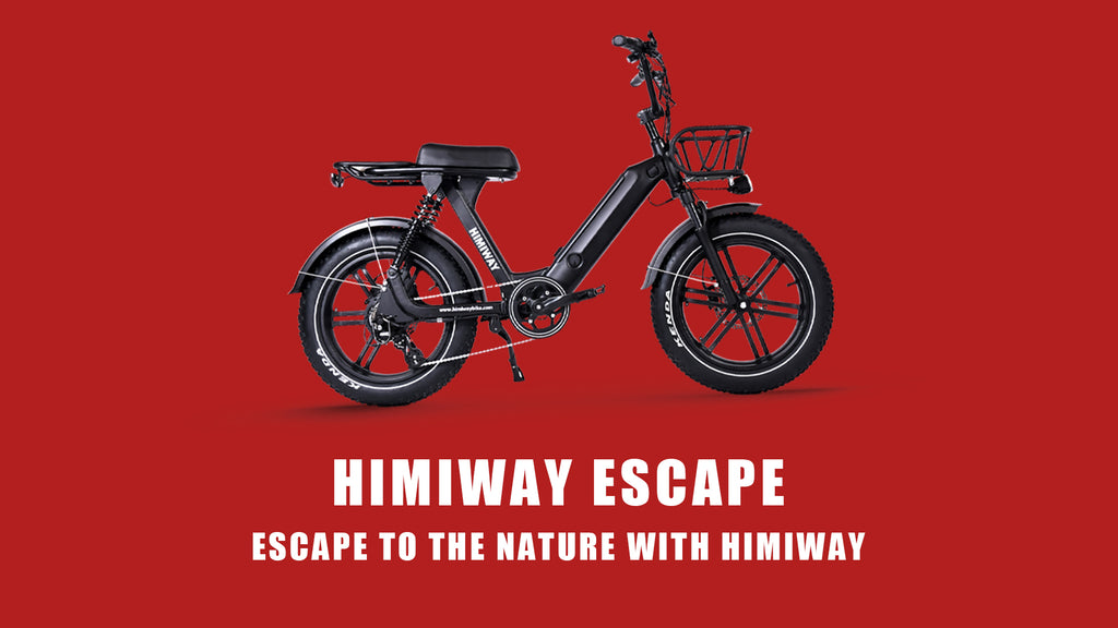 Everything You Need to Know about Himiway Escape