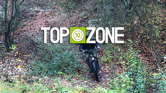 Top 10 Zone Recommended Electric Bike-Himiway Cruiser