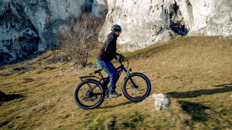 What to pay attention to for long-distance electric bicycle trips