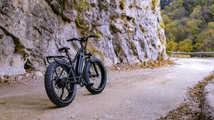 5 Changes After Choosing A Himiway Electric Bike