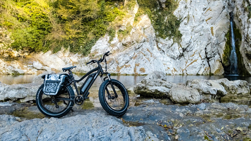 Himiway Tip : How To Save Money On Electric Bike