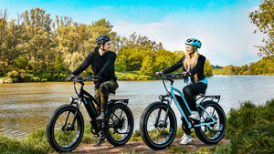 Himiway Tip:7 Helpful Tips For Doing Electric Bike