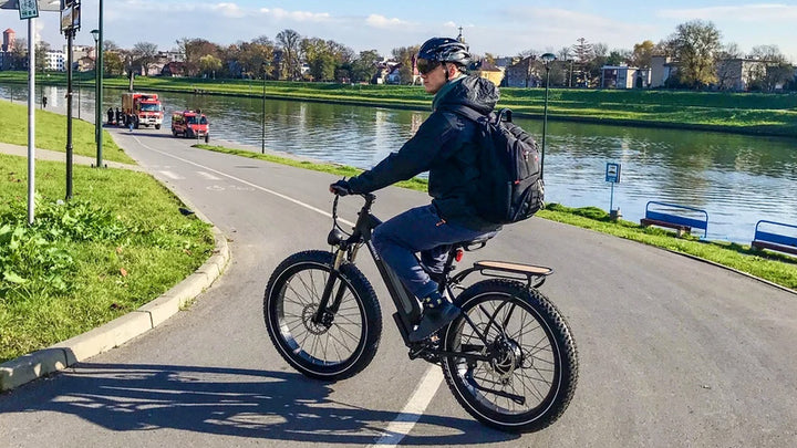 How to Maintain the Basic Maintenance of the HIMIWAY Electric Bicycle