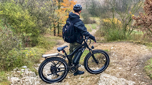 Himiway Electric Bikes: A Rewarding Choice for the Future