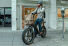 How E-Bikes Can Make Global Employee Health and Fitness Month Successful