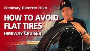 How to Avoid Flat Tires?