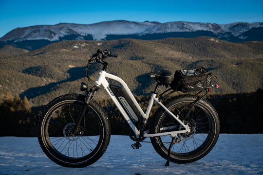 7 Tips on Locking Your Electric Bike Properly