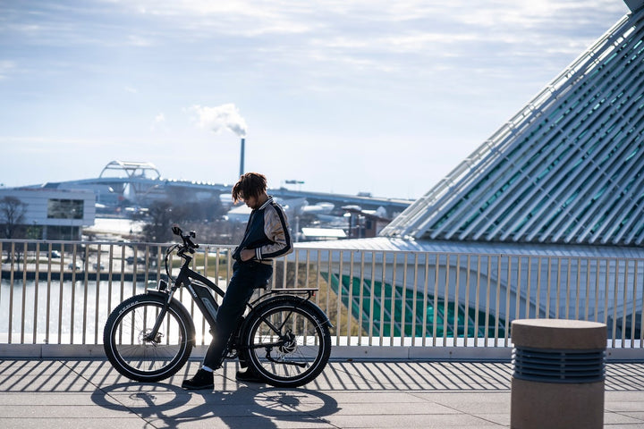 5 Common Misunderstandings of Ebikes