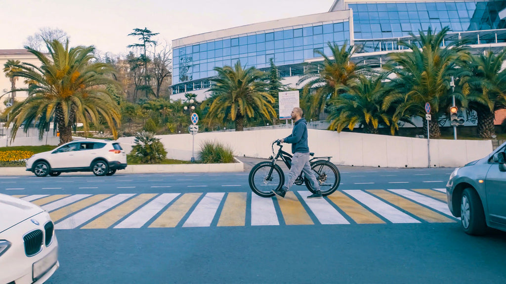 4 Things We All Hate About Electric Bikes