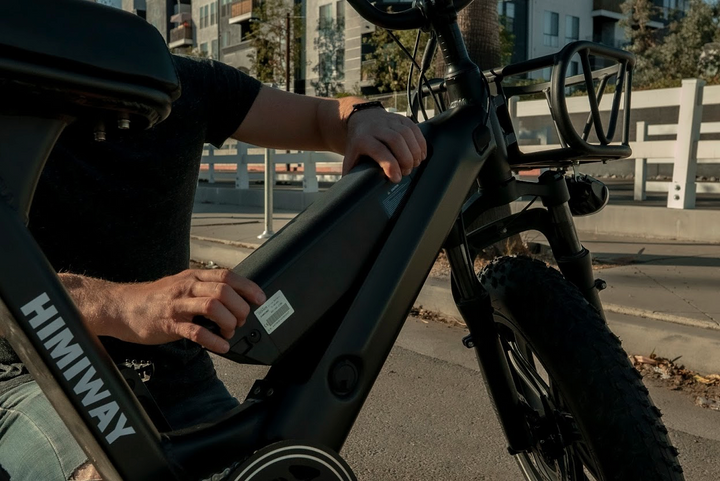 How to Maximize Your Ebike Battery Life