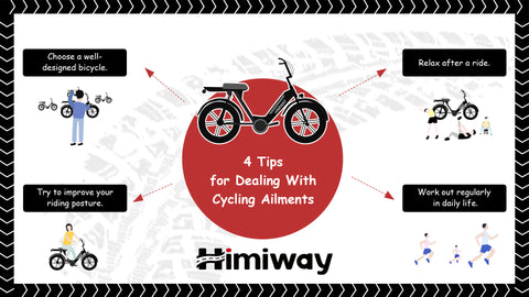 Himiway electric fat bike
