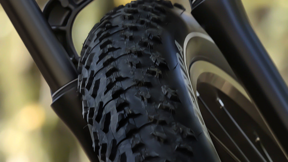 Kenda Fat Tires