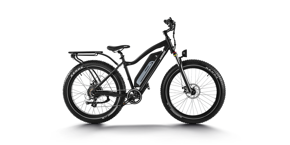 Himiway Cruiser All Terrain Electric Fat Bike Himiway Bike