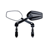 HD Wide-angle Rearview Mirror