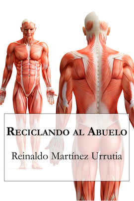Reciclando al abuelo (eBook)