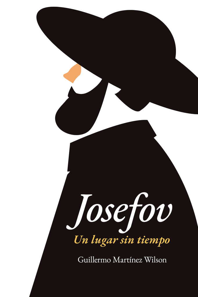 Josefov (eBook)