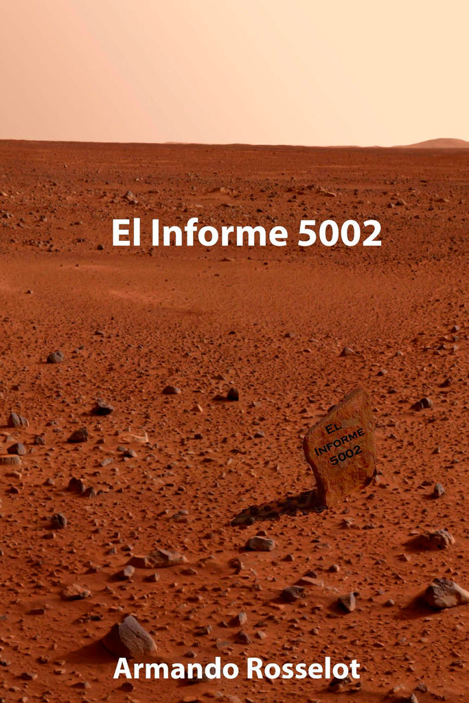 El Informe 5002 (eBook)