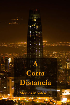 A Corta Distancia (eBook)