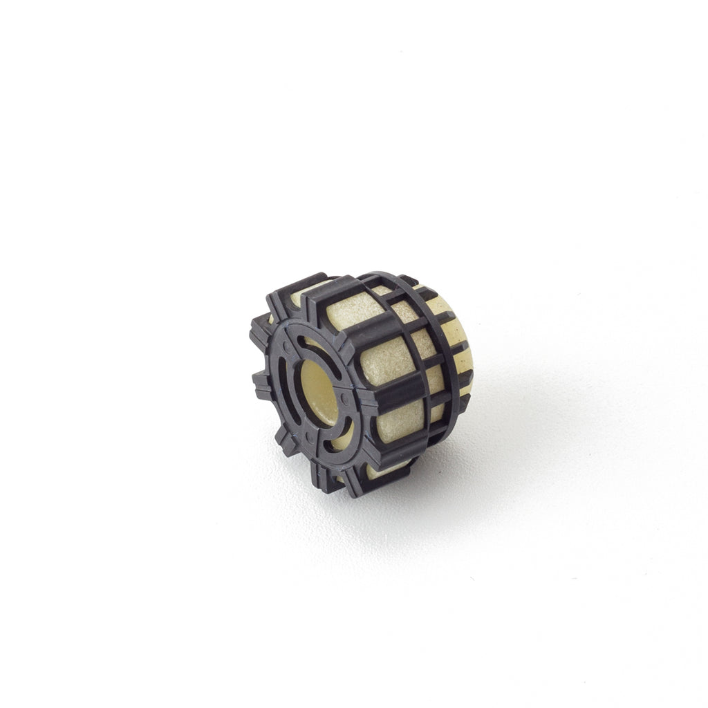 TIGIRD Reactor Knife beads black