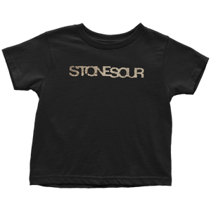 Stone Sour Logo Toddler Tee
