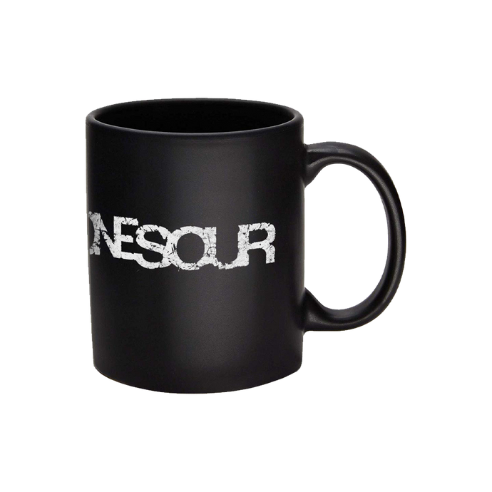 Logo Wrap Around Mug