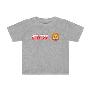 GDL Lions Toddler Tee