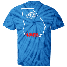 Load image into Gallery viewer, Peachtree Ridge Home Youth Tie Dye T-Shirt