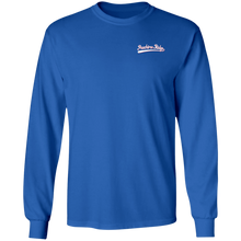 Load image into Gallery viewer, Peachtree Ridge Home Long Sleeve Ultra Cotton T-Shirt