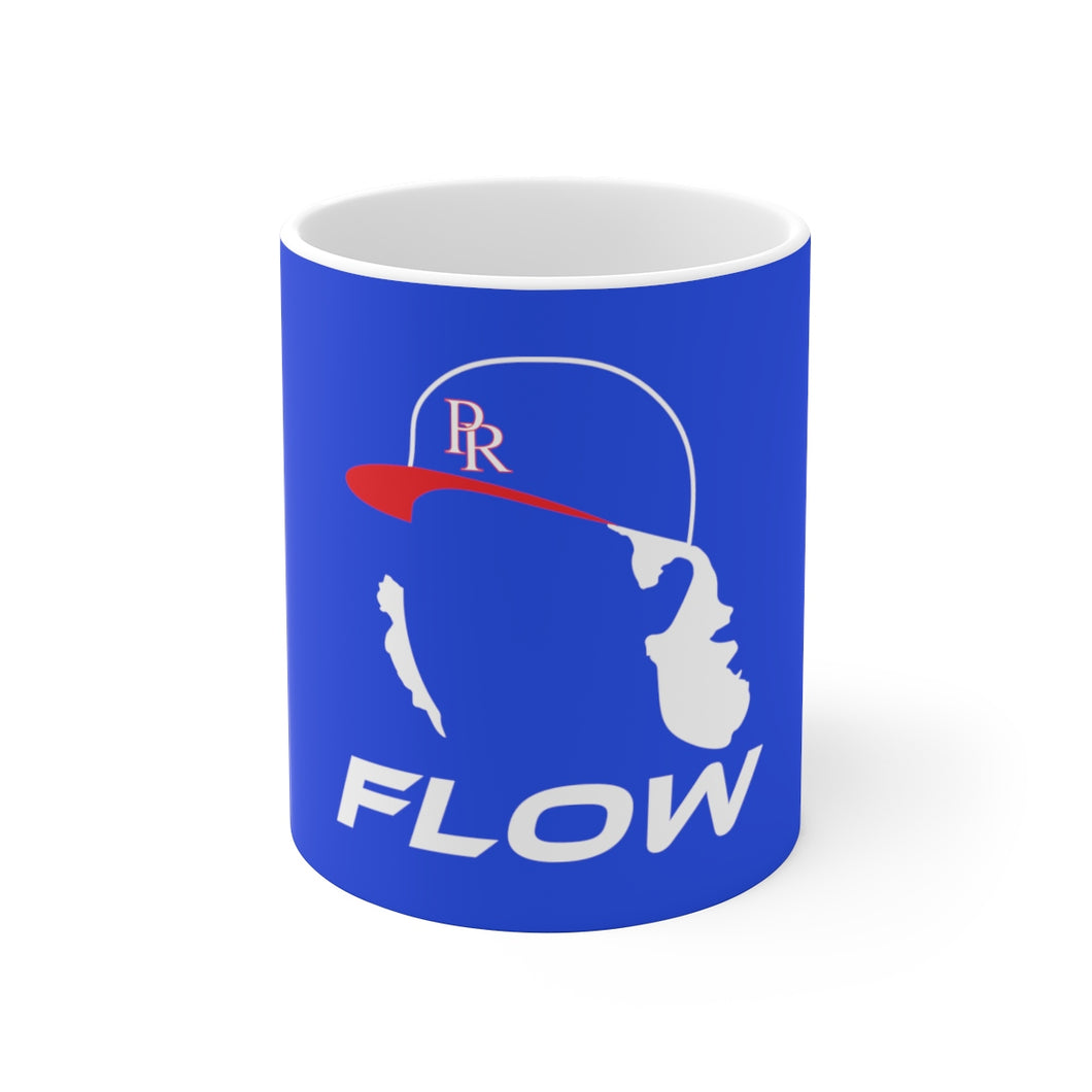 Flow - 15oz Ceramic Coffee Mug