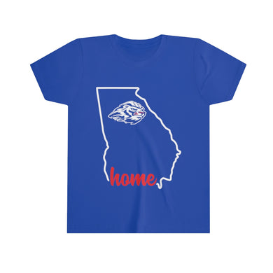 Kids Georgia Home PTR T-Shirt