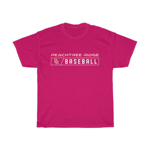 PINK Peachtree Ridge Baseball Tee