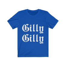 Load image into Gallery viewer, Gilly Gilly - Jersey Short Sleeve Tee