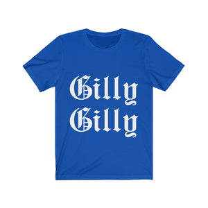 Gilly Gilly - Jersey Short Sleeve Tee