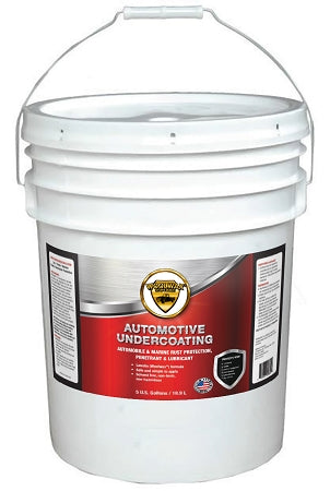 WoolWax® Undercoating Five Gallon Pails.   Free shipping.