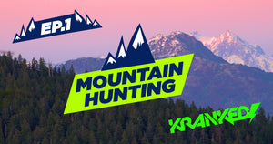 Mountain Hunting Ep.1