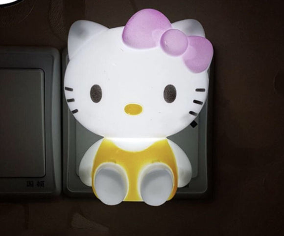 Hello Kitty night light