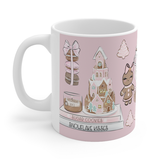 Dream Ginger House Mug