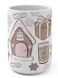 Gingerbread Dream Mug