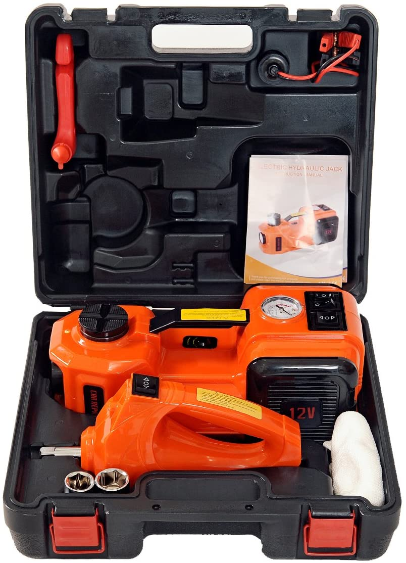 Vehicle hydraulic auto repair tools